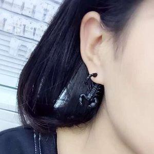🦂 New list! 🦂 Pair of scorpion earrings!